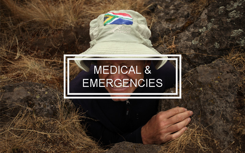 Pierre Medical & Emergencies