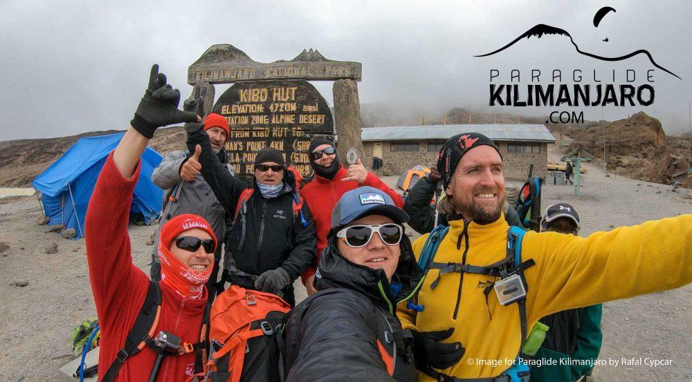 Paraglide Kilimanjaro Rafal Cypcar Oct 2018 1